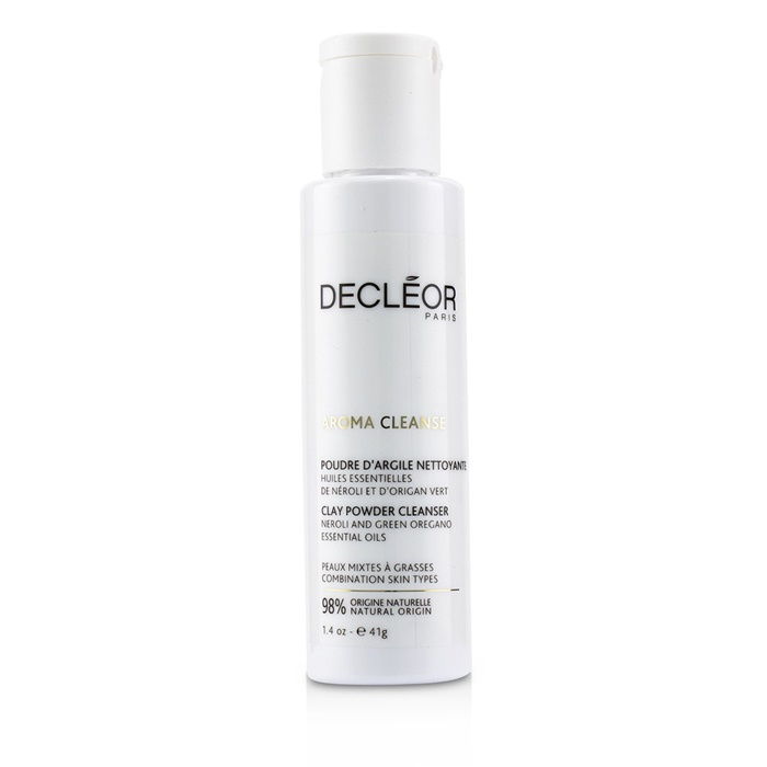 Decleor Aroma Cleanse Clay Powder Cleanser - For Combination Skin Types