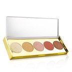 Winky Lux Custom Eyes Shadow Palette - # Bellini (5x Eyeshadow)