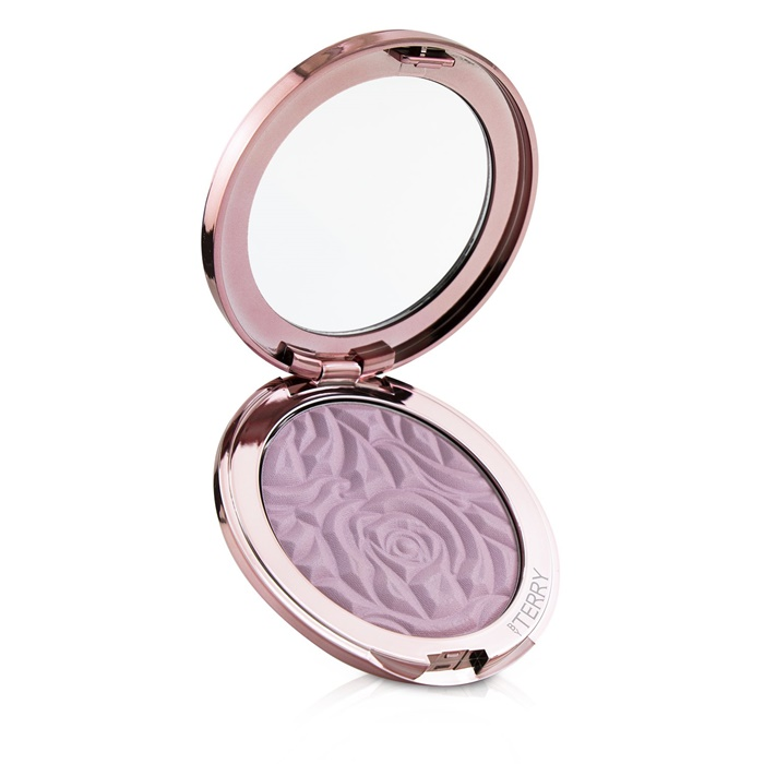 By Terry Brightening CC Powder - # 2 Rose Elixir