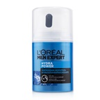 L'Oreal Men Expert Hydra Power Refreshing Face Gel To 48 Hours Hydration & Comfort