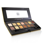 Anastasia Beverly Hills Soft Glam Eye Shadow Palette (14x Eyesahdow, 1x Duo Shadow Brush)