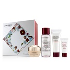 Shiseido Benefiance WrinkleResist24 Set : Day Cream SPF15 50ml+Cleansing Foam 15ml+Softener 30ml+Ultimune Concentrate 5ml
