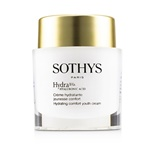 Sothys Hydrating Comfort Youth Cream (Box Slightly Damaged)