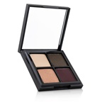 Glo Skin Beauty Shadow Quad - # Rebel Angel