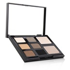 Glo Skin Beauty Shadow Palette - # Elemental (8x Eyesahdow)