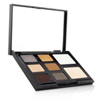 Glo Skin Beauty Shadow Palette - # Mixed Metals (8x Eyesahdow)