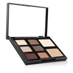 Glo Skin Beauty Shadow Palette - # The Velvets (8x Eyesahdow)