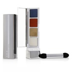 RMK FFFuture Eyeshadow Palette - # Re Velvet White