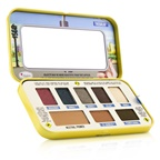 TheBalm Autobalm Shadows On The Go Palette (1x Eye Primer, 7x Eyeshadow) - # Pic Perf