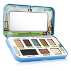 TheBalm Autobalm Shadows On The Go Palette (1x Eye Primer, 7x Eyeshadow) - # Day 2 Nite