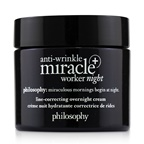 Philosophy Anti-Wrinkle Miracle Worker Night+ Line-Correcting Overnight Cream