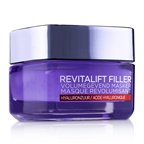 L'Oreal Revitalift Filler Hyaluronic Mask