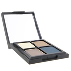 Glo Skin Beauty Shadow Quad - # Northern Lights (Box Slightly Damaged)