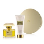 Jean Patou 1000 Coffret : EDP Spray 75ml/2.5oz + Perfumed Body Cream 200ml/6.7oz