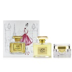 Jean Patou Joy Coffret : EDP Spray 75ml/2.5oz + Body Cream 100ml/3.4oz