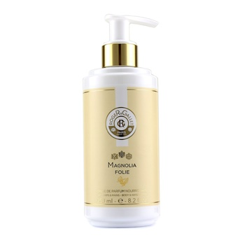 Roger & Gallet Magnolia Folie Body & Hands Lotion