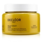 Decleor Jasmin Relax Therapy Stress & Fatigue Relieving Body Balm (Salon Size)