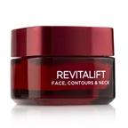 L'Oreal Revitalift Face, Contours & Neck Moisturizing Cream