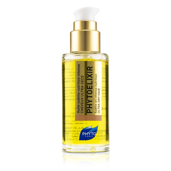Phyto PhytoElixir Subtle Intense Nutrition Oil (Ultra-Dry Hair)