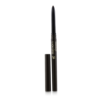 Lancome Le Stylo Waterproof Long Lasting Eye Liner - Chocolat (US Version, Unboxed Without Smudger)