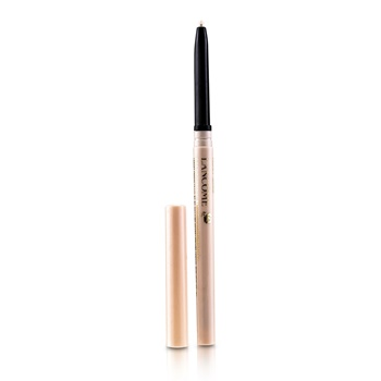 Lancome Le Stylo Waterproof Long Lasting Eye Liner - Rosy Gris (US Version, Unboxed Without Smudger)