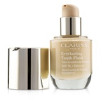 Clarins Everlasting Youth Fluid Illuminating & Firming Foundation SPF 15 - # 108 Sand