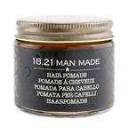 18.21 Man Made Pomade - # Sweet Tobacco (Shiny Finish / Medium Hold)