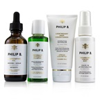 Philip B Four Step Treatment Travel Kit