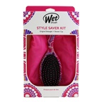 Wet Brush Style Saver Kit - # Pink