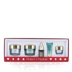 Estee Lauder Protect+Hydrate Collection: DayWear Moisture Creme SPF 15+ NightWear Plus Creme+ NightWear Plus Mask+ ANR+ DayWear Eye