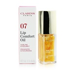 Clarins Lip Comfort Oil - # 07 Honey Glam