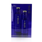 Kose Sekkisei Excellent Lotion & Emulsion Set: Lotion Excellent 200ml + Emulsion Excellent 140ml