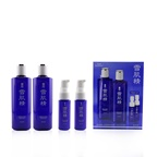 Kose Medicated Sekkisei Lotion Duo Set: 2x Medicated Sekkisei 360ml + 2x Sekkisei Emulsion 20ml