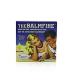TheBalm Thebalmfire (Highlighting Shadow/Blush Duo) - # Night Owl