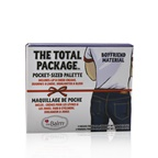 TheBalm The Total Package Pocket Sized Palette - # Boyfriend Material