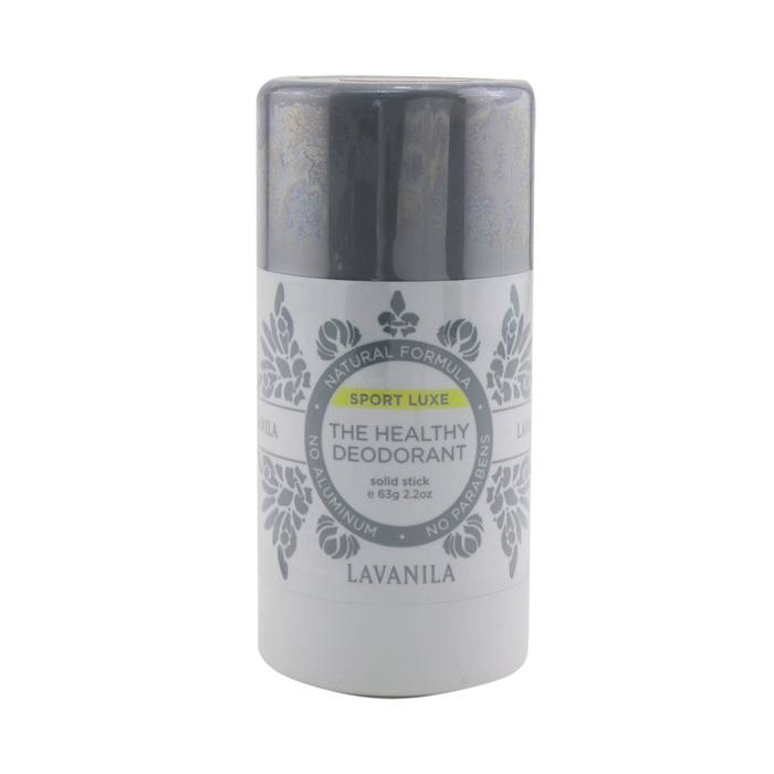 Lavanila Laboratories The Healthy Deodorant - Sport Luxe