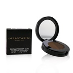 Anastasia Beverly Hills Brow Powder Duo - # Ebony