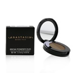 Anastasia Beverly Hills Brow Powder Duo - # Soft Brown