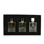 Hermes Terre D'Hermes Coffret: Pure Parfum Spray + EDT Spray + Eau Tres Fraiche Spray