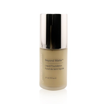 Jane Iredale Beyond Matte Liquid Foundation - # M6 (Medium With Peach/ Gold Undertones)