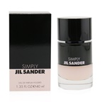 Jil Sander Simply EDP Poudree Spray
