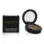 Anastasia Beverly Hills Brow Powder Duo - # Soft Brown (Box Slightly Damaged)