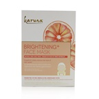 Karuna Brightening+ Face Mask (Box Slightly Damaged)