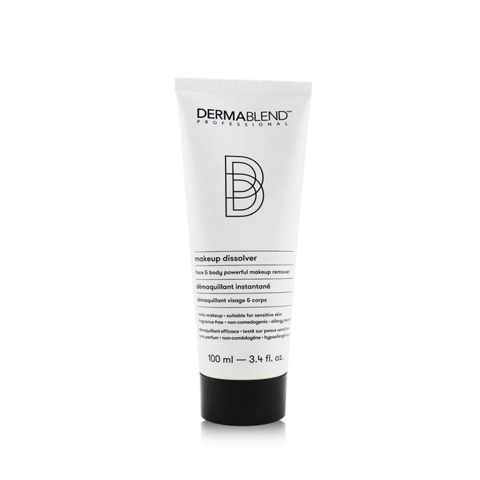 Dermablend Makeup Dissolver Face Body