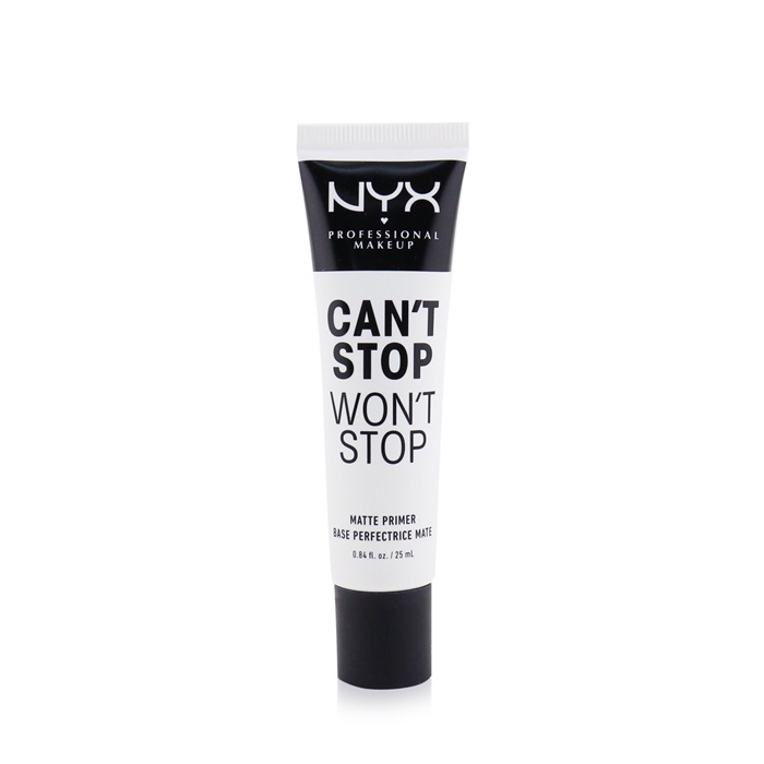 NYX Can't Stop Won't Stop Matte Primer