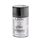 NYX Face & Body Glitter Brillants - # 07 Ice