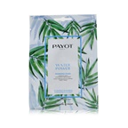 Payot Morning Mask (Water Power) - Moisturising & Plumping Sheet Mask