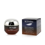 Biotherm Blue Therapy Amber Algae Revitalize Intensely Revitalizing Night Cream