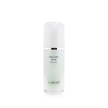 Laneige Skin Veil Base SPF 25 - # No. 60 Mint Green