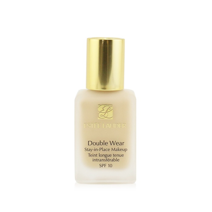 NEW-Estee-Lauder-Double-Wear-Stay-In-Place-Makeup-SPF-10-Warm-Porcelain-1W0